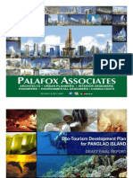 Highlights of Panglao Island Tourism Masterplan by Palafox (Part 1 of 4)