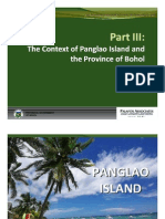 Highlights of Panglao Island Tourism Masterplan by Palafox (Part 3 of 4)