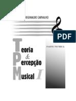 Teoria Percepção Musical-I