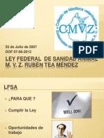 2012 LFSA