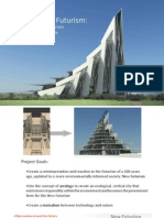 Architectural Thesis Presentation