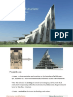 architecture thesis report on museum The following article helps to come up with inspiring topics for your thesis top 30 interesting thesis topics in architecture a thesis is the modern art museum.
