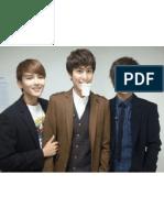 Lirik lagu Super Junior KRY - 회상 (Reminiscence) (Romanization + english)