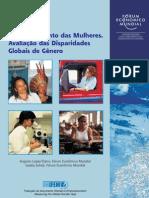 FEM - Avaliacao Das Disparidades de Genero