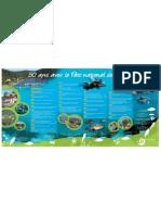 50 ans avec le parc national de Port-Cros