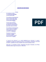 Galician - Spanish Song 2
