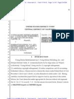 Young Money Enter. v Digerati Holdings.pdf