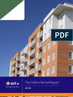 Daft Rental Report Q3 2012