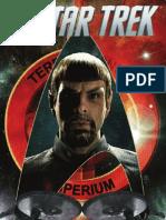 Star Trek #15 Preview