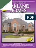 Birmingham Oakand Homes