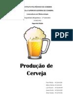 Cerveja 2º edição