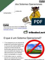 Historia Do Sistema Operacional 1