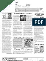 Outlook November 23, 2012 Issue