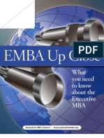 eBook Emba Up Close