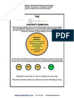Diversity Workbook Example