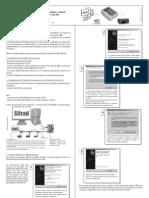 Interface Serial Full Gaugage Conv32
