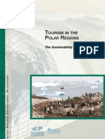 Tourism in the Polor Region - The Sustainability Challenge