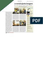 Artigo Empreendedorismo Folha de São Paulo 22