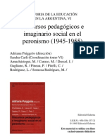 De cuando la clase obrera entró al paraíso - La educación técnica estatal en el primer peronismo,.pdf
