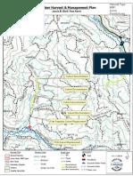 Mabel Creek Map