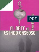 El arte en estado gaseoso.pdf