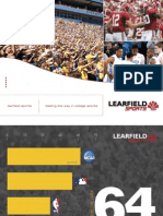LearfieldSports AvidFans Demos WhyCollege 12R1
