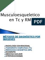 Musculoesqueletico Tc_rm Cursada Enero