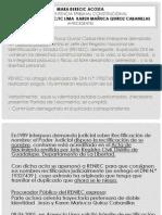 ANÁLISIS SENTENCIA TRIBUNAL CONSTITUCIONAL
