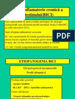 Boala Crohn &CU