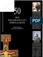 50 Dias Para Ser Mas Culto Espiritualmente