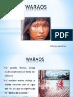 Waraos 19-11-2012