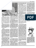 Poetas Malditos Pascual Muñoz