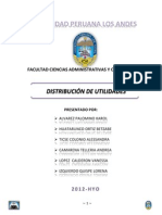 Distribucion de Utilidades(Corregido)
