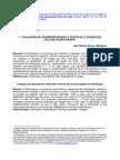 Evaluación del desempeño infantil a través de la técnica del collage en Arteterapia