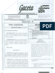 Reformas a Ley de Lavado de Activos 2008