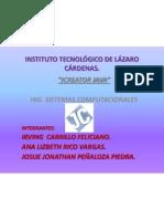 topicos+JCreator