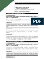 Camara Municipal de Belem 01 2012 Anexo 01 Conteudo Programatico
