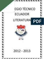 COLEGIO TÈCNICO ECUADOR
