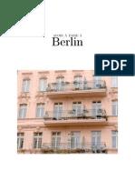 Avoir à faire à Berlin (illustré)