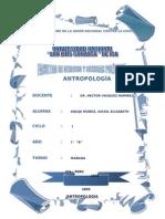 Antropologia Final