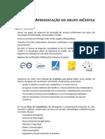 Mkc Apresentacao Grupo InCentea v7