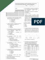 evaluaciones itif sexto -2012
