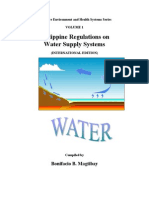 Magtibay - Water Supply - Book 1