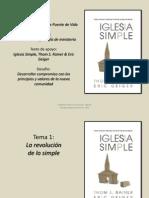 Iglesia Simple 4