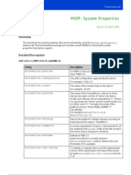 MIDP System Properties v1 2 En