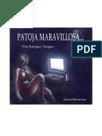 Patoja Maravillosa (#YoSoy132 la culichi bichi).