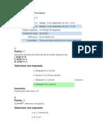 Revision presaberes Ecuaciones diferenciales