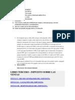 Marco  jurídico y conceptual