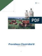Manual de Enfermedades Clostridiales