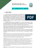 Minix - Expo CSL